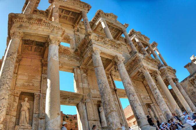 Turkey Aegean Coast Travel