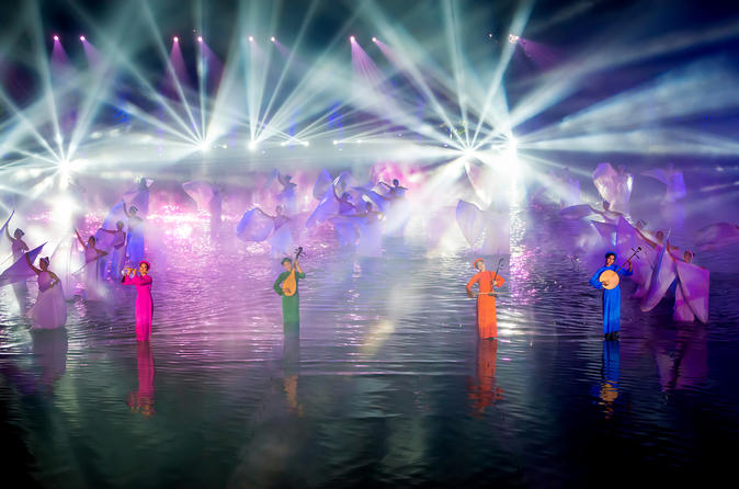 The Quintessence Of Tonkin - Hanoi