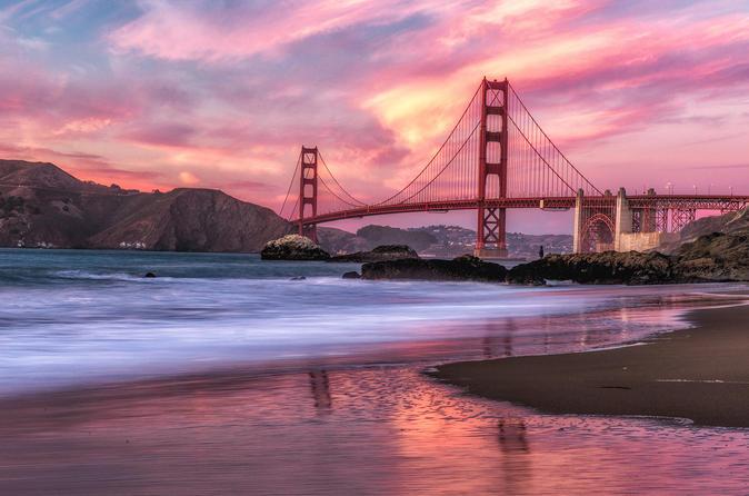 San Francisco Sunset Photography Tour