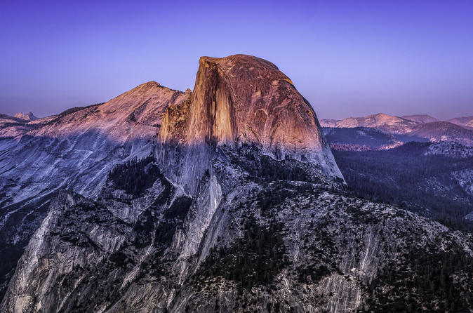 Yosemite Photo Tour