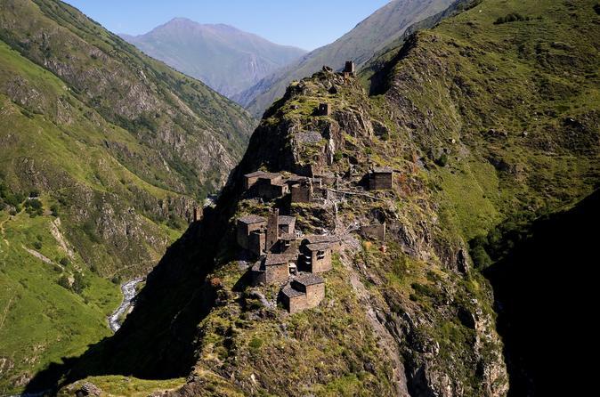 2-Day Hike Tour In Khevsureti - Tbilisi
