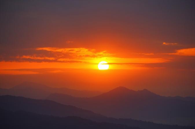 1-Day Sarangkot Sunrise View - Pokhara City Tour In Nepal