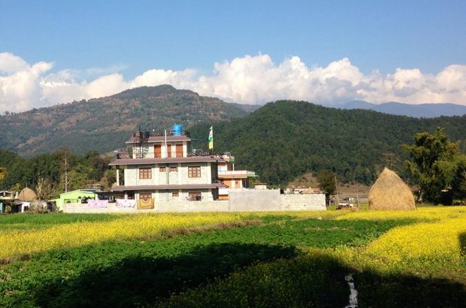 Panchase Trek -3 Days Trekking From Pokhara Nepal - Kathmandu