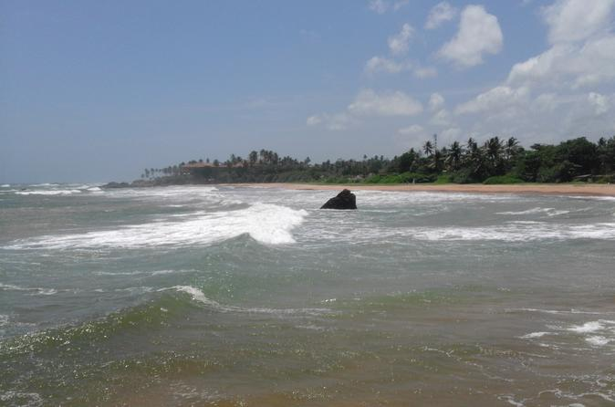 Arugam Bay Holiday Package,Sri Lanka - Colombo