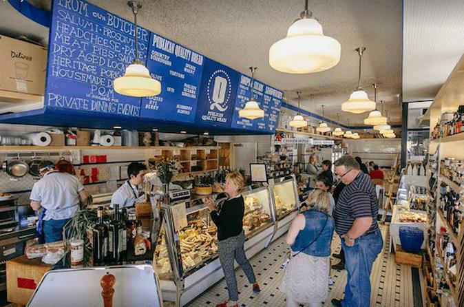 Factories To Calories Fulton Market Food Tour