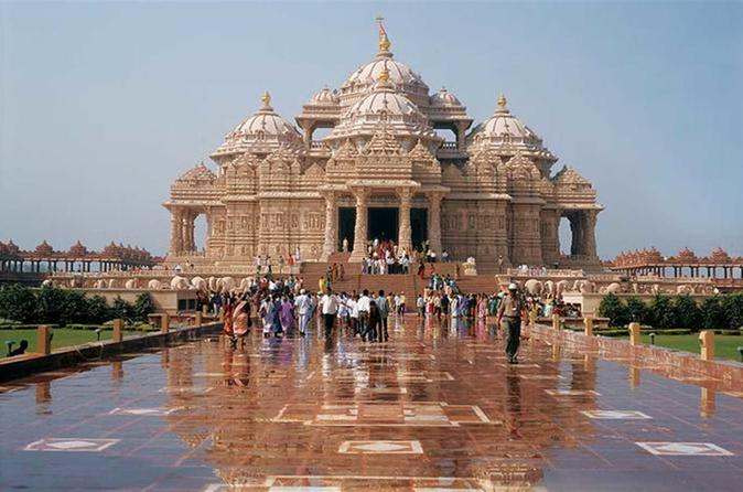 Private Delhi Temple Tour