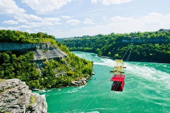 Ontario Private & Custom Tours