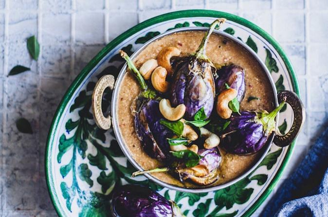 Taste Vegetarian Kazan