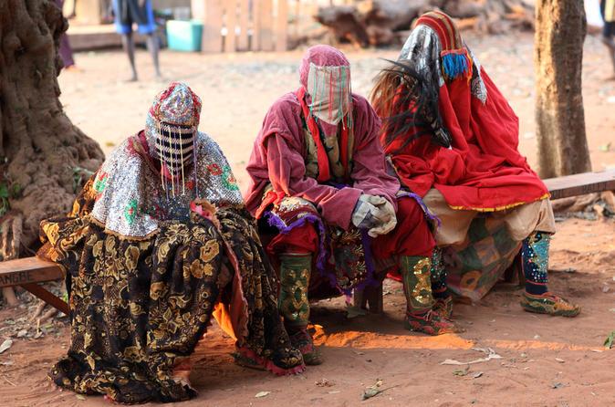 Voodoo experience in kumasi in kumasi 157172
