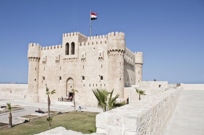 Viagem de um dia para Alexandria saindo de Cairo