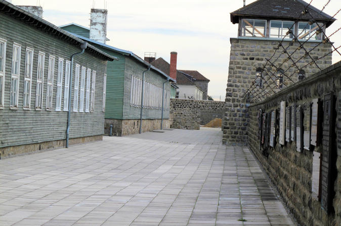Mauthausen concentration camp day trip from vienna in vienna 157516