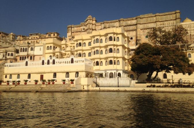 10 DAYS RAJASTHAN TOUR HOTEL AND CAR INCLUSIVE - PRIVATE TOUR - Delhi