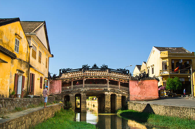 Full day hoi an city and my son sanctuary tour including lunch in tp h i an 255899