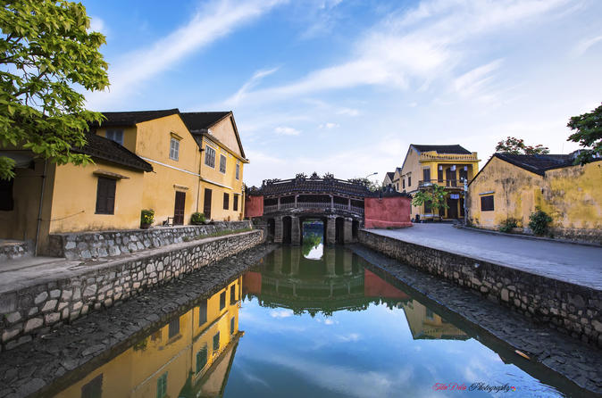 Half-Day Tour of Hoi An Ancient Town from Da Nang