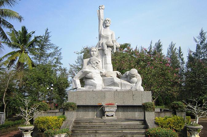 Memories of My Lai Full-Day Tour from Da Nang
