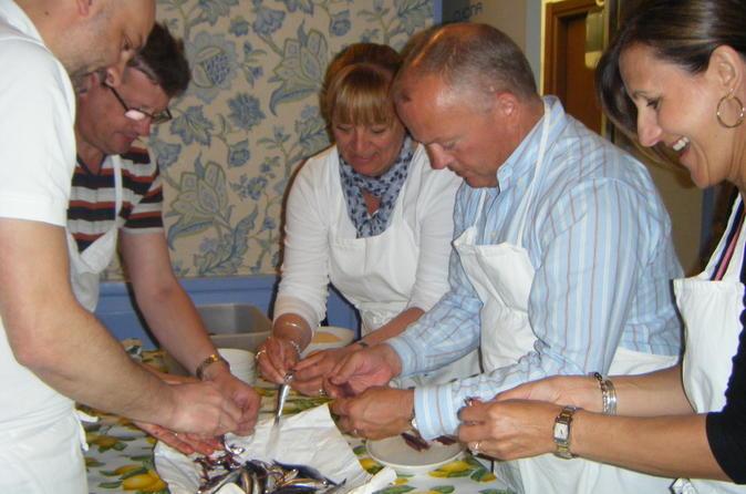 Cinque terre cooking lesson in la spezia in la spezia 161627