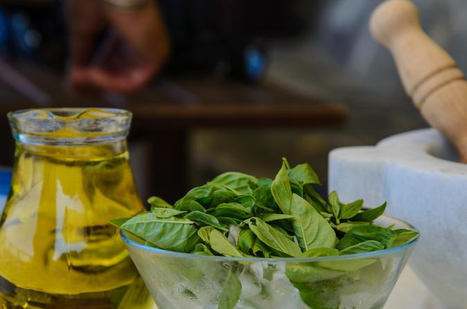 Pesto course in levanto in levanto 262405