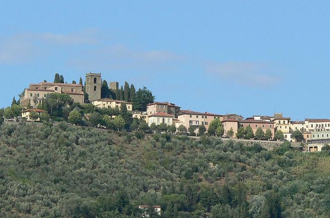 Spa experience in tuscany 3 or 5 night stay in montecatini in 4 star in montecatini terme 285857