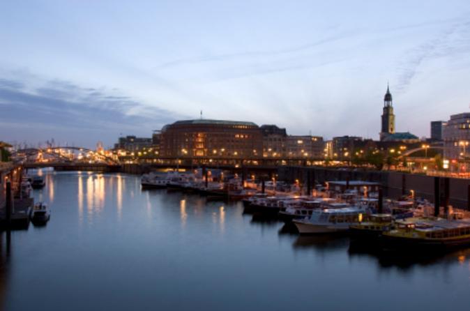 St Pauli Walking Tour in Hamburg with German-Speaking Guide