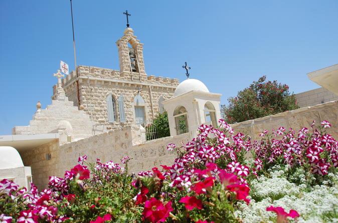 Jerusalem Cultural & Theme Tours