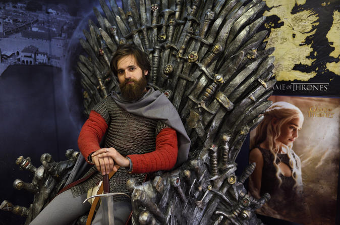 Game Of Thrones Old Town Dubrovnik Walking Tour With Costumed Guide