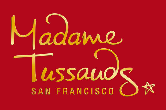 Madame Tussauds San Francisco Including Complimentary Admission to the Dungeon