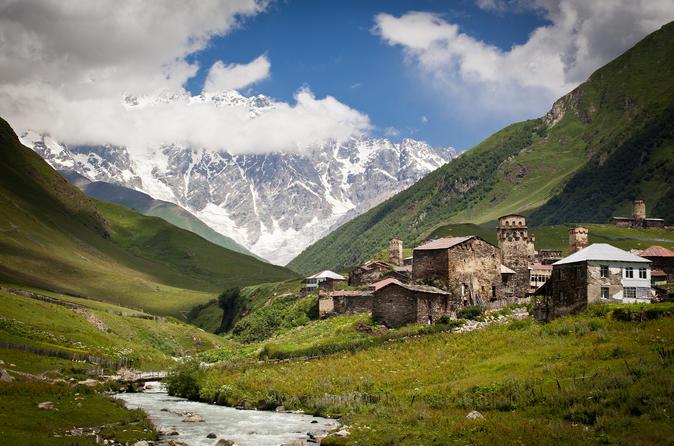 5-Day Photography Tour In Svaneti: The Remote Mountain Region Of Georgia - Tbilisi