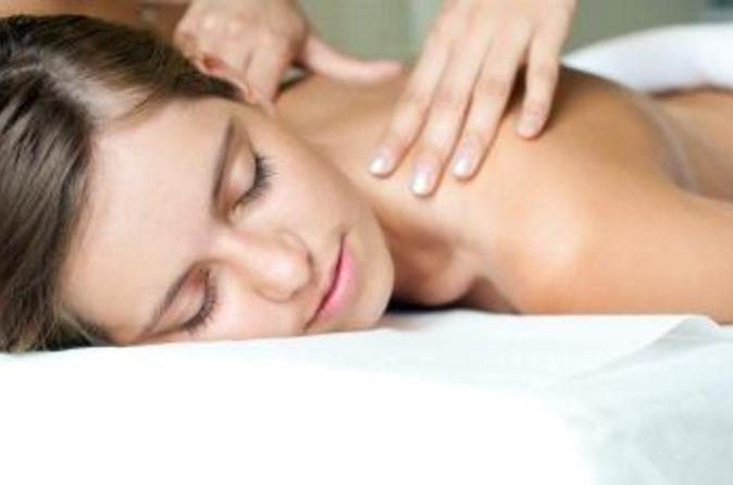 Milan luxury spa day with optional massage in milan 160019