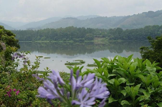 Full Day Tour Orosi Valley and Lankester Botanical Gardens