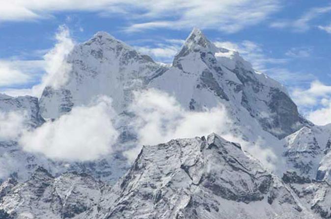 Everest Expedition (8848m) - Kathmandu