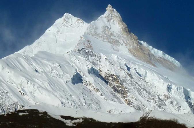 Mt Manaslu Expedition - Kathmandu