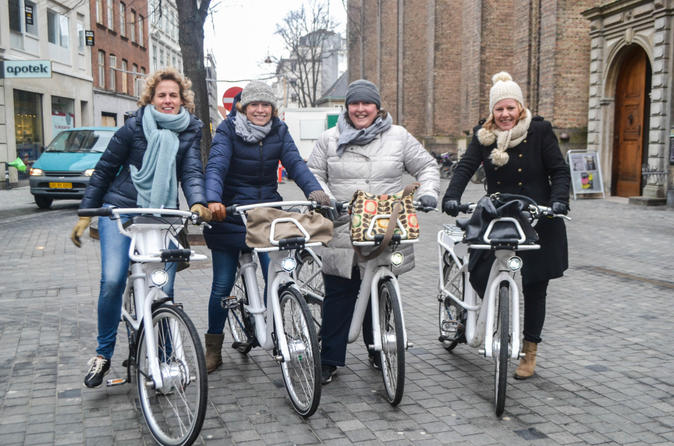 Copenhagen city bike tour in copenhagen 183136