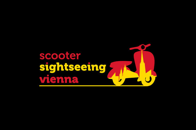 Scooter Sightseeing Vienna