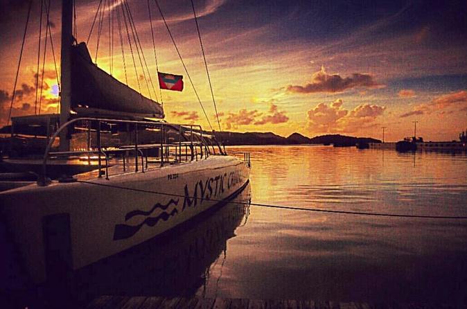 Mystic Sunset Cruise - St John's