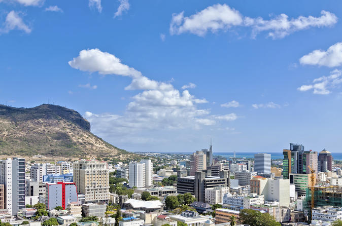 Mauritius countryside day trip with port louis sightseeing and creole in port louis 159182
