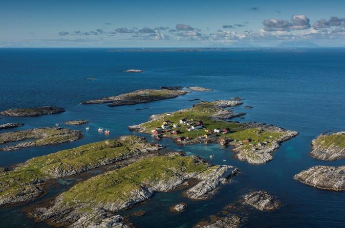 Givaer Island, Day Trip To The Westernmost Outpost In Bodo, Northern Norway