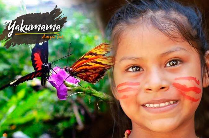 Native Communities Iquitos