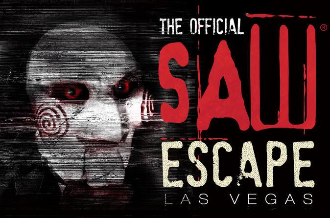 Escape Rooms - The Official SAW Escape Experience Las Vegas
