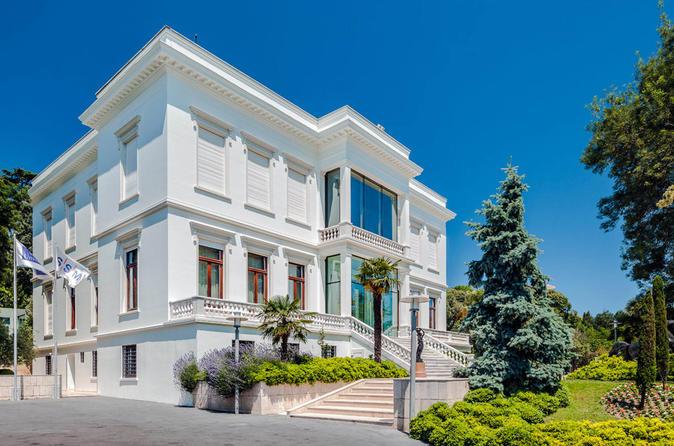 Admission Ticket To Sakip Sabanci Museum - Istanbul