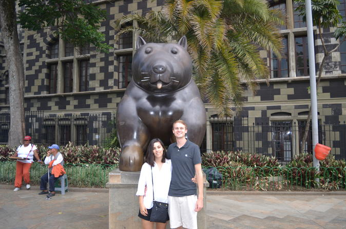 Medellin City Tour: The most complete and fun city tour in Medellin, read more