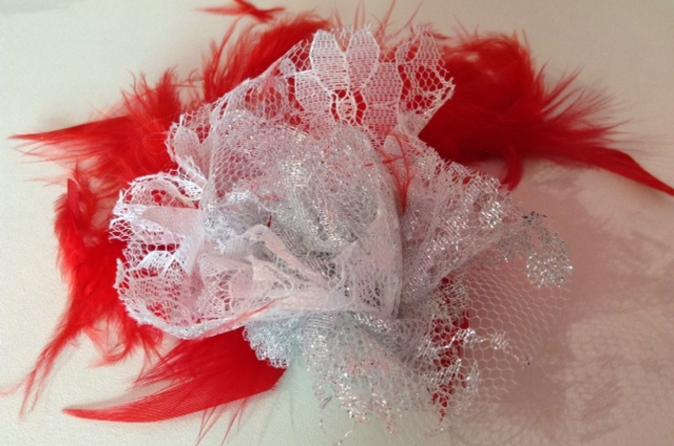 Accessory-Making Class in Paris: Cancan or Marie Antoinette Theme France, Europe