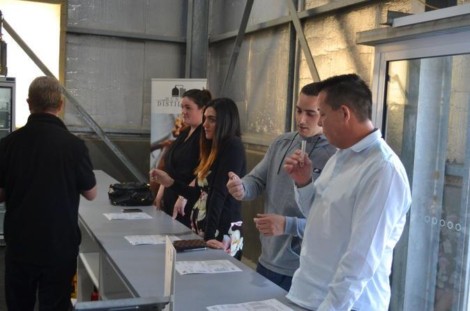 Sydney to Southern Highlands Wine Tasting Tour