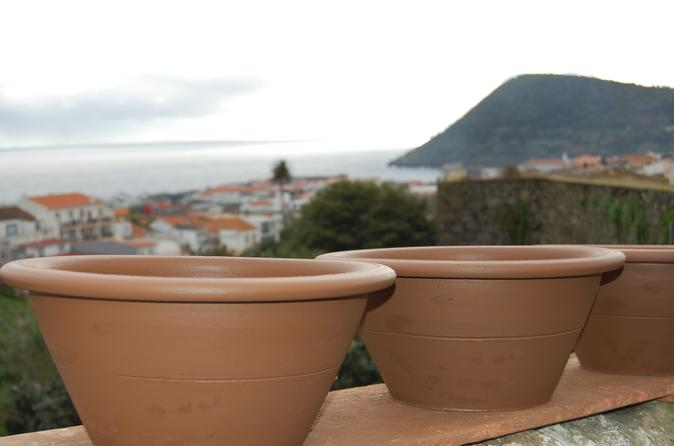 Arts And Crafts - Terceira