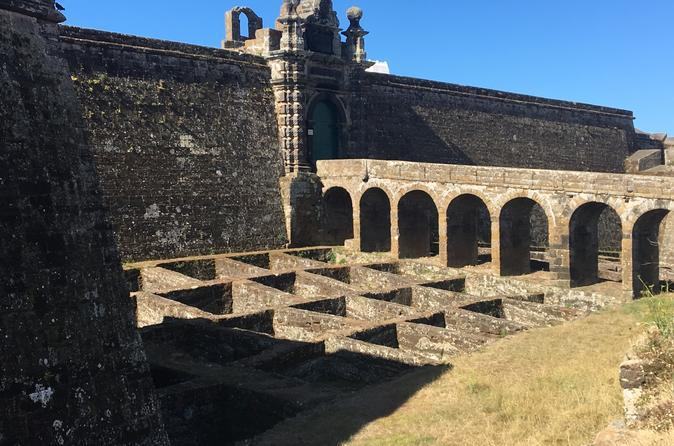 Fortress Tour - Terceira