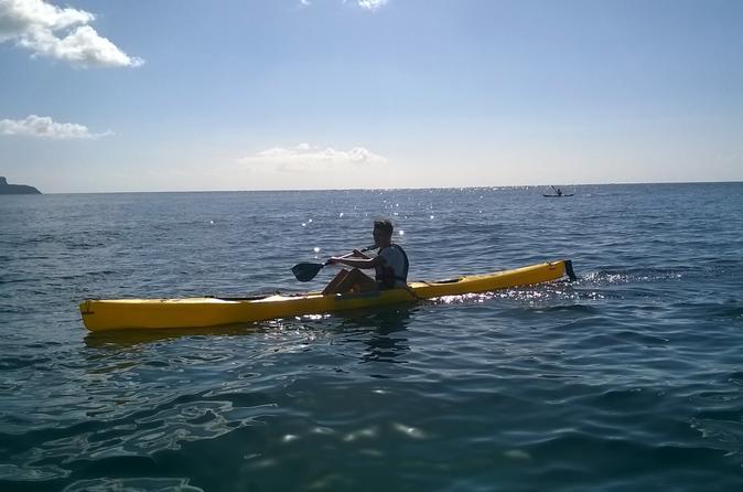 Kayaking - Terceira