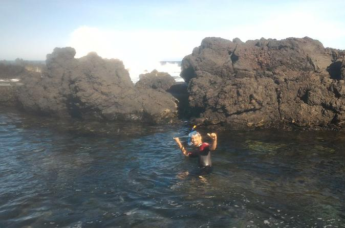Snorkeling - Terceira