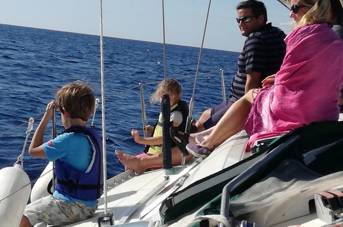 Sailing Day Trip - Rhodes