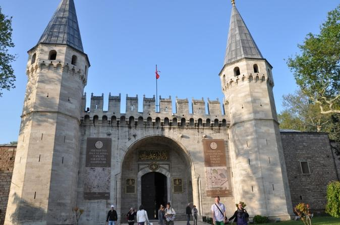 Istanbul Old City Private Walking Tour