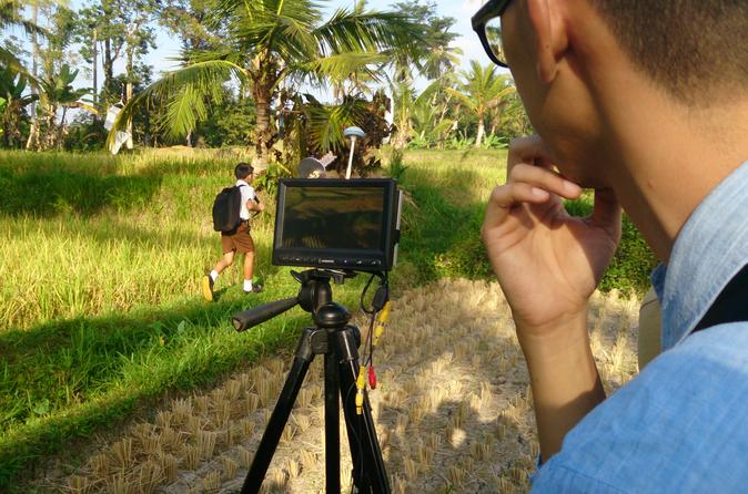 Bali Experience : Vlogger Addicted Trip