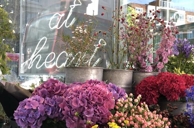Instagram Tour: Bohemian Notting Hill
